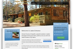 accommodation-website