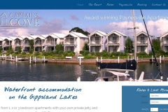 paynesville-website